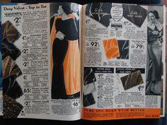 Sears 1935 Fall General Catalog   SearsCatalogsOnline.com
