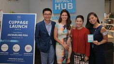 Hub Singapore spurs the countrys Smart Nation initiative with the launch of The Mission Movement