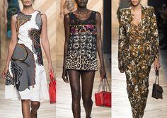 Bottega Veneta SS16 Milan Fashion Week