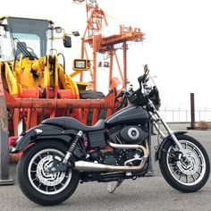 @55555kei55555 やっぱHARLEYやで #harleydavidson #harley #hd #clubstyle #dyna #dynalife #dynaworld #dynanation #dynamitecrew #fxdx #fxdxt #fxd #fxr #fxrt #fxdb #ridefast #street #motorcycle #bikelife #fuckyourstyle #fuckstock #blackparade #japan #hardcase #protaper #thrashin