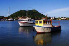 Rodney Bay- St Lucia