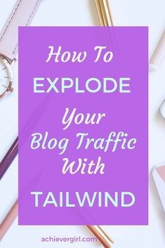 Do you need an effective pinterest marketing strategy to get traffic to your blog & grow your online business? To explode your blog traffic, you need to take it up a notch by adding Tailwind to it. Find out how my tailwind strategy is working for me & how it can work for you too! #achievergirl #pinterestmarketing #tailwind #tailwindpinterestmarketing #tailwindstrategy #tailwindtribes #marketingstrategy #pinteresttips #pintereststrategy #blogtraffic #makemoney #bloggingtips #onlinebusiness Business Tips, Online Business, Social Media Digital Marketing, Media Marketing, Pinterest Marketing, How To Make Money, About Me Blog, Blogging, Marketing Strategies