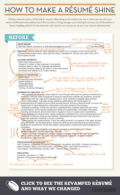 Simply put, a resume is a one- to two-page document that sums up a job seeker's qualifications for the jobs they're interested in. More than just a formal job application, a resume is a… How To Make Resume, Resume Help, Job Resume, Resume Tips, Resume Review, Resume Examples, Cv Tips, Resume Ideas, Sample Resume