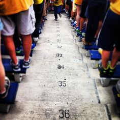 For many of our students, nothing beats Game Day in the Big House!