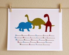 For the baby room!