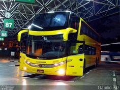ITAPEMIRIM -  Empresa brasileira de transporte rodoviário de passageiros no terminal de ônibus de São Paulo - Brasil.