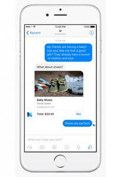 ONE: Siri, Cortana y Google Now tienen un nuevo competidor: Facebook M
