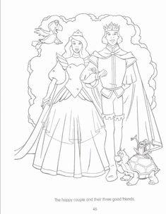 Princess Coloring Games Online Inspirational Coloring Pages Outstanding Prince and Princess Coloring Disney Princess Coloring Pages, Disney Princess Colors, Princess Art, Wedding Coloring Pages, Coloring Pages For Girls, Coloring Book Pages, Kids Coloring, Coloring Sheets, Princess Illustration