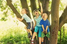 Everyone has an opinion about children's manners. Here are some humorous and poignant quotes about children's behavior and some tips on children's etiquette