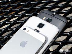 iPhone 5s vs. Galaxy S5 vs. HTC One M8: Camera shootout!