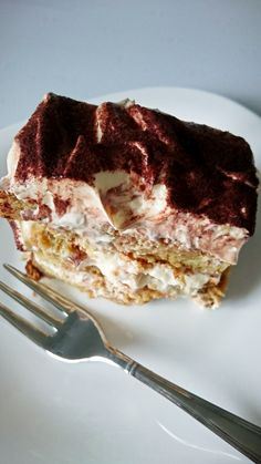 sugar free low carb keto tiramisu
