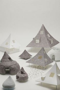 weekend house in sengataki  Onishimaki + Hyakudayuki Architects