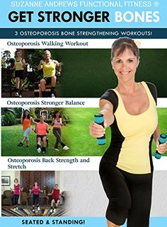 Suzanne Andrews: Get Stronger Bones - 3 Workouts For Osteoporosis Bayview Entertainment http://www.amazon.com/dp/B01BM2X6GY/ref=cm_sw_r_pi_dp_g5O.wb0Y3XP5F