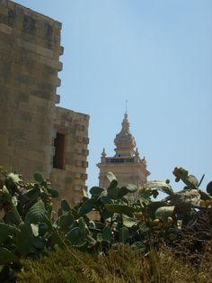 Mediterraneo's heart... Malta.