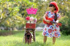 a different kind of flower dress Different Kinds, Romantic Roses, Flower Dresses, Rose Petals, Kids Fashion, My Love, Flowers, Vintage, Products