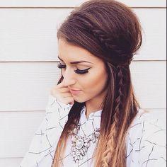 Pinterest: A'Niya Claiborne Learn How To Grow Luscious Long Sexy Hair @ http://longhairtips.org/ #longhair #longhairstyles #longhairtips