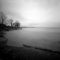 Pinhole — Lomography Diana F+