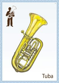 Hudební nástroje | Didaktické pomůcky Novadida Teaching Music, Clipart, Musical Instruments, Musicals, Preschool, Songs, Flute, Music Instruments, Composers