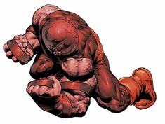 Art Vault — Juggernaught by Mike Deodato Jr. Marvel Villains, Marvel Comics Art, Marvel Comic Books, Comic Book Heroes, Marvel Heroes, Comic Books Art, Comic Art, Cosmic Comics, Ms Marvel