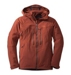2015 Outdoor Research Trickshot Lightly Insulated Jacket