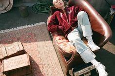 primary & ohhyuk - bawling - namq kang l director