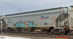 Rr Car, Ho Model Trains, Train Car, Car Photos, Graffiti, Weather, Fan, Models, Photography