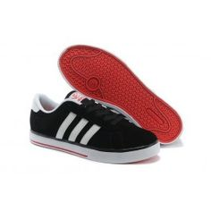 Købe Adidas Se Daily Vulc Shoes Low Sort Hvid Rød Herre Skobutik   Ny Adidas Se Daily Vulc Shoes Low Skobutik   Adidas Skobutik Billige   denmarksko.com