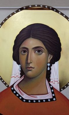 Orthodox Icons, Photo, Byzantine Art, Image, Painting Inspiration, Art, Christian Art, Portrait, Sacred Art