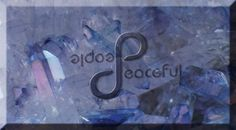 Peace begins with a smile :) Handmade Jewellery, Quartz Crystal, Wordpress, Neon Signs, Peace, Crystals, Handmade Jewelry, Crystal, Sobriety