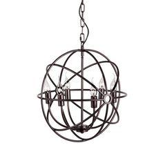 Elena Light Pendant - Small   dotandbo.com