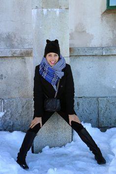 I love Fita Métrica: Let it snow!!