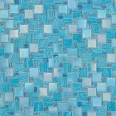 #Bisazza #Variations 10x10 20x20 Ottavia | Glass | im Angebot auf #bad39.de 136 Euro/Pckg. | #Mosaik #Bad #Küche