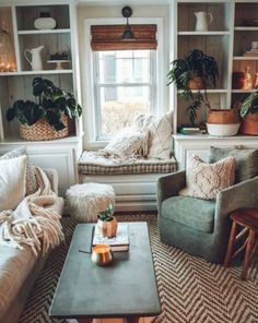 Bohemian Style Home Decors with Latest Designs Boho living room Home Interior, Living Room Interior, Interior Decorating, Living Room Decor Eclectic, Decorating Ideas, Boho Living Room, Home And Living, Living Rooms, Bohemian Living