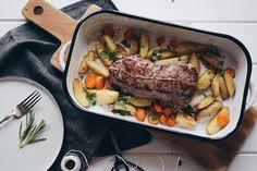 FoodLover: Jak na perfektní roastbeef