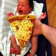 Many of Us Would Love to See a Pic of Baby Slice' | Serious Eats