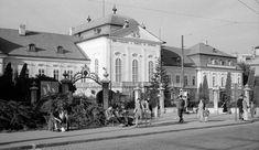 Bratislava, Busan, Louvre, Street View, Marvel, Building, Mesto, Times, Buildings