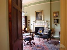 georgian drawing room images england pride and prejudice - Google Search
