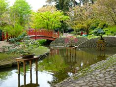 10 unusual things to do in Paris - Japanese garden