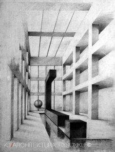 Wnętrze | Interior