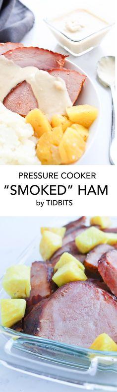 """Pressure Cooker """"Smo"""
