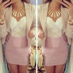 Spring Outfit Teen fashion Cute Dress! Clothes Casual Outift for • teens • movies • girls • women •. summer • fall • spring • winter • outfit ideas • dates • school • parties mint cute sexy ethnic skirt