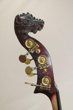 violin scroll - Google Search