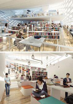 ying yang library
