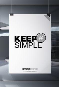 Design Absolu Posters by Benoit Taillefer, via Behance