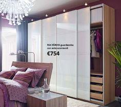 E' online il catalogo Ikea guardaroba 2014