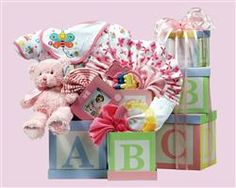 Baby's First ABC - ABC, it's easy to order this basket like Get them stacking, playing and enjoying this beautiful baby basket. Baby Baskets, Gift Baskets, Nutcracker Sweet, It's Easy, Beautiful Babies, Baby Gifts, Children, Sympathy Gift Baskets, Young Children