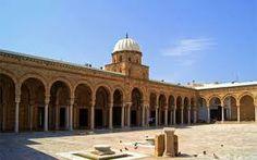 la Grande mosquée Zitouna,Tunis