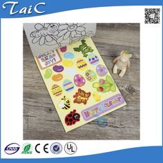 Check out this product on Alibaba.com APP New products customized details coloring books with stickers for kids