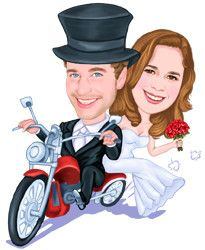 Caricature examples in Wedding Caricature and wedding cartoon Bridesmaids And Groomsmen, Bridesmaid Gifts, Caricature Examples, Wedding Caricature, Top Wedding Trends, Bf Gifts, Wedding Posters, Save The Date, Emoji