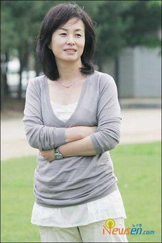 korean actress kim mi sook - Google Search